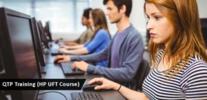 QTP Online Training, HP UFT Training
