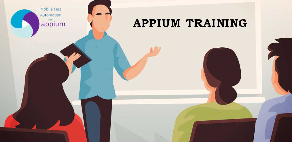 Appium Course in Mobile Testing – Learn Appium Mobile