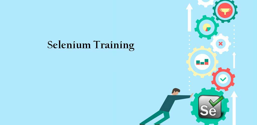 Selenium training Toronto
