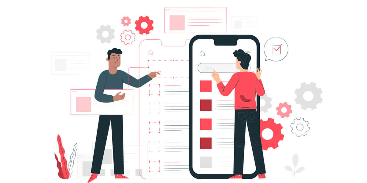 How to perform mobile application testing?